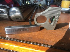 Heavy Putter and Ray Cook , Billy Baroo Putters for Sale in Chicago, IL