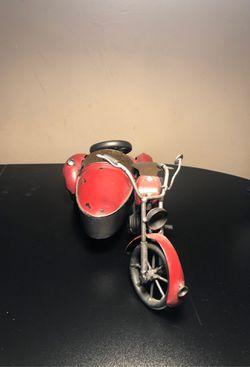 Motorcycle Sculpture Thumbnail