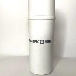 Pacific Bell Tumbler Vintage Promo Thumbnail