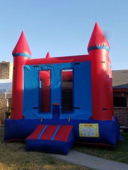 Party rental Thumbnail