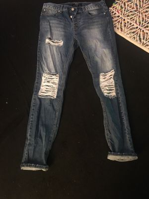 Mens jeans for Sale in Silver Spring, MD