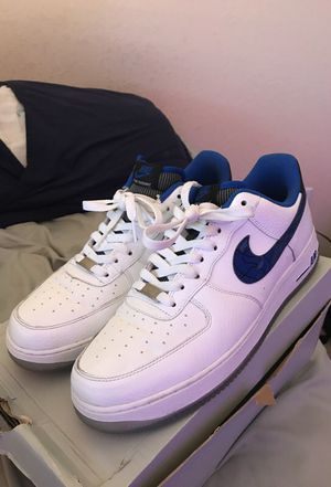 """Nike Air Force 1 """"Penny"""" size 11.5 for Sale in Odenton, MD"""