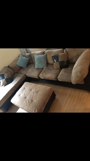 Sensational New And Used Sofa Chaise For Sale In Rosemead Ca Offerup Ibusinesslaw Wood Chair Design Ideas Ibusinesslaworg