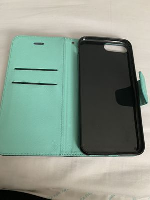 8Plus case for Sale in Chevy Chase, MD