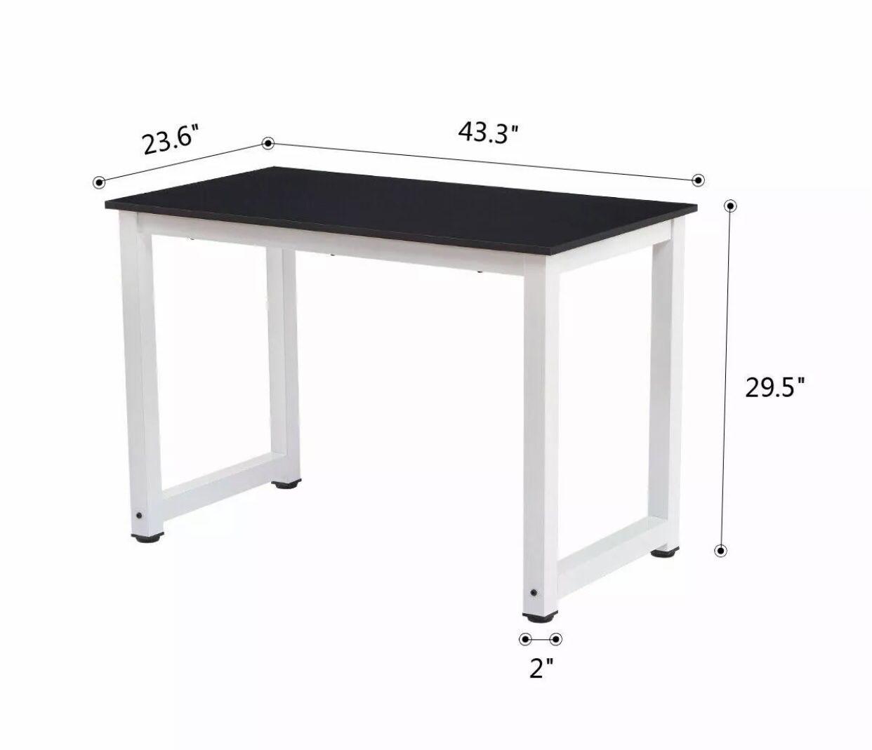 Brand New Desk, Office Desk, Computer Desk, Computer Table