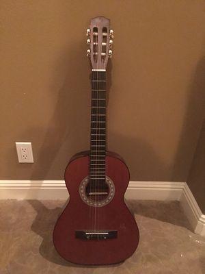 Six String Guitar for Sale in Etiwanda, CA