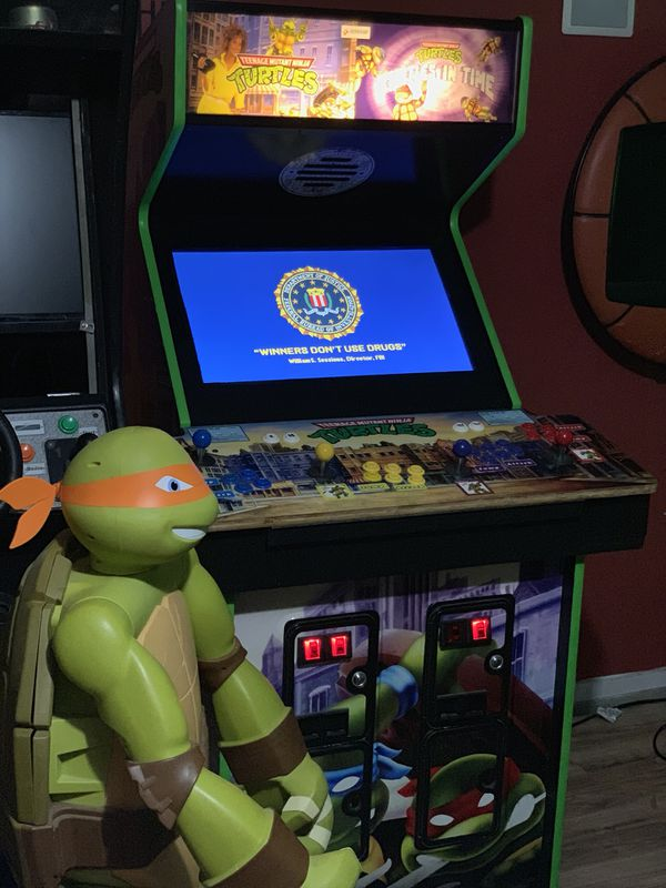 New and Used Arcade games for Sale in Bakersfield, CA - OfferUp