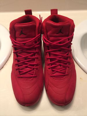 best sneakers 58e51 da415 New and Used Jordan 12 for Sale in Roseville, CA - OfferUp