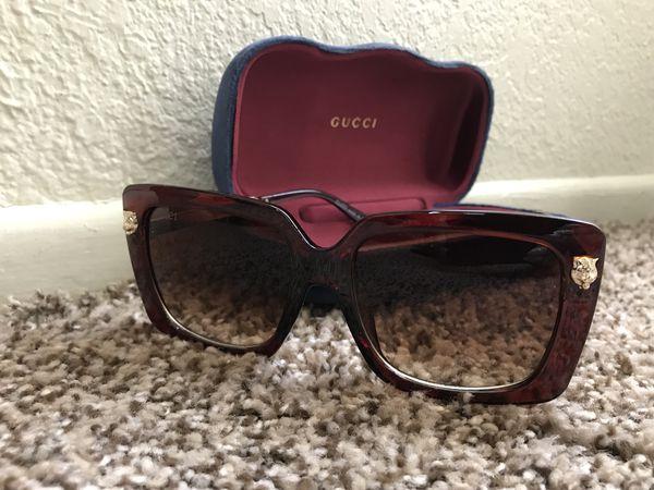 a750df65b34 Authentic Gucci sunglasses for Sale in Colton