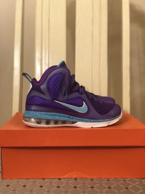 Lebron 9 Hornet GS Size 7 VNDS for Sale in Falls Church, VA