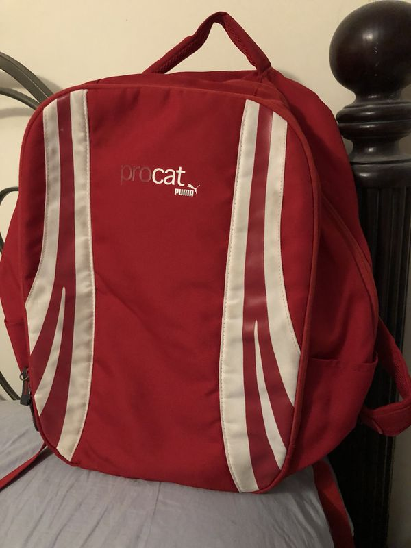 d568c052f8 Puma ProCat Backpack Large for Sale in Cary