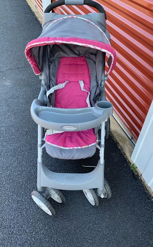 Baby stroller for Sale in North Springfield, VA