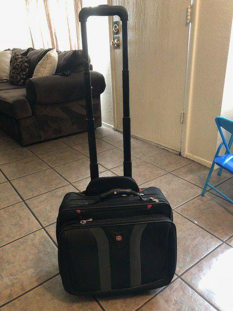 Swiss Army Laptop Case Luggage Electronics In Glendale AZ