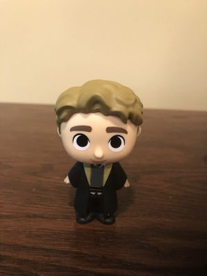 Cedric Diggory Harry Potter Funko Mini for Sale in Chantilly, VA