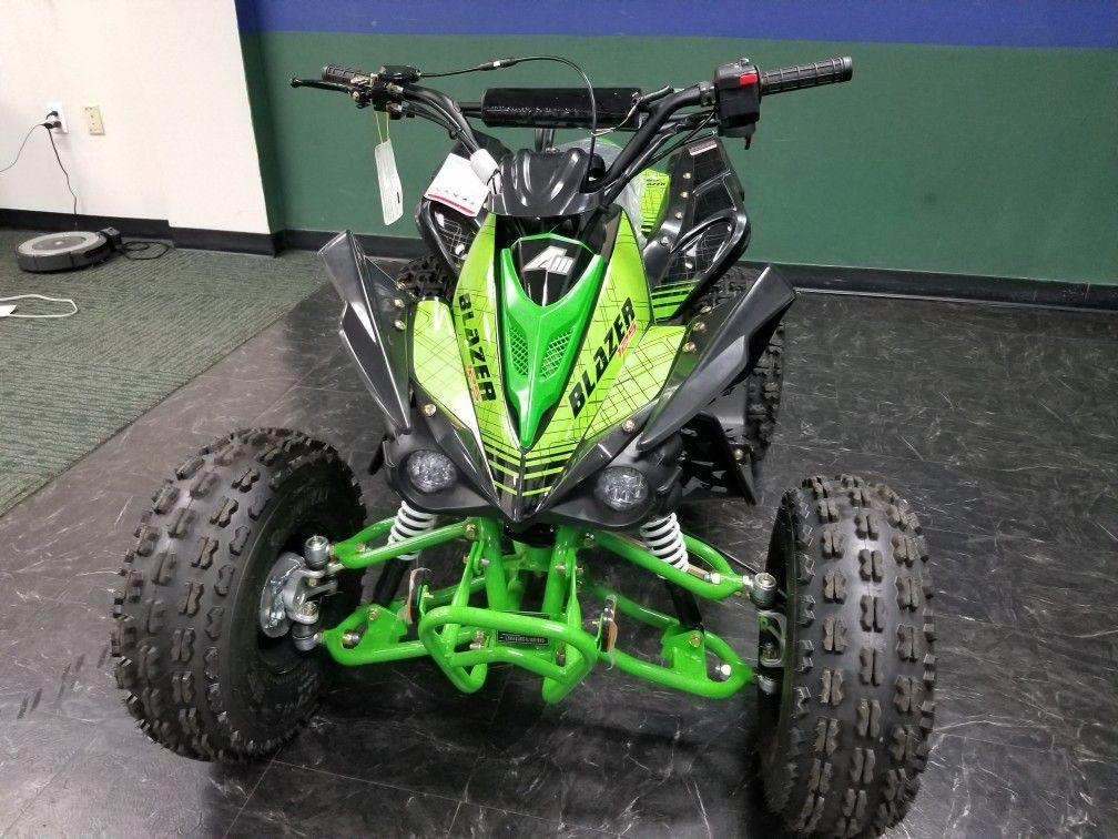 Photo 125cc Atv 4 wheel