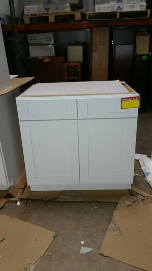 Kitchen cabinet Sink Base for Sale in Chantilly, VA