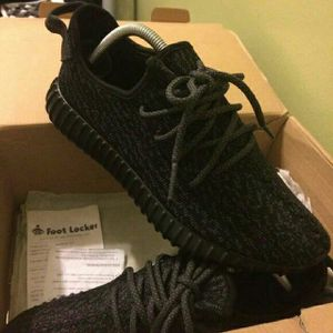 fddc2806a5145 Adidas Yeezy Pirate Black boost 350 for Sale in Jonesboro