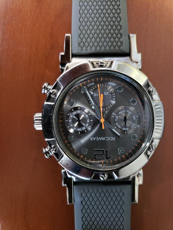 Rocawear Watch For Sale In Union City Ca Offerup