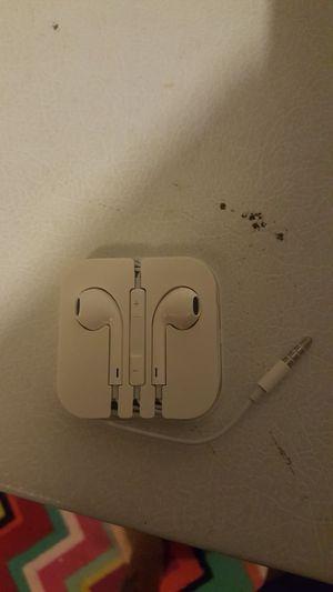 Apple ear buds for sale  Broken Arrow, OK