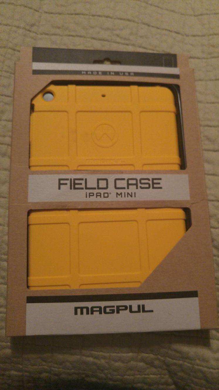New IPad mini field case