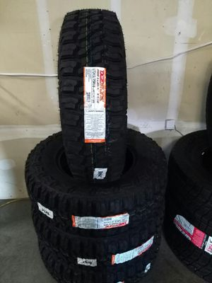 4 New Jinyu Tires 215 35zr18 Mount Balance And Disposal Included For