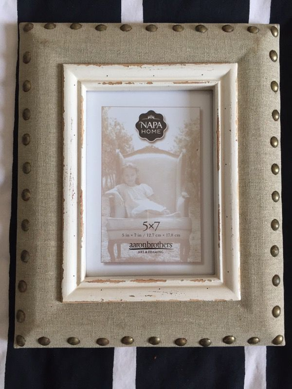 Picture Frame Napa Home Aaron Brothers 8x10 For Sale In Los Angeles