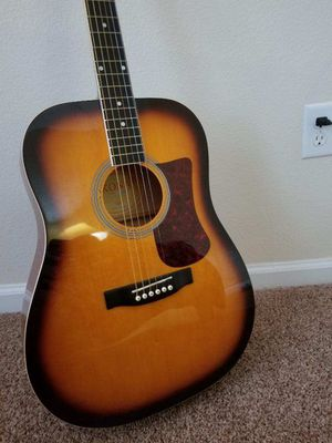 Used Guitars Houston : new and used acoustic guitars for sale in houston tx offerup ~ Vivirlamusica.com Haus und Dekorationen