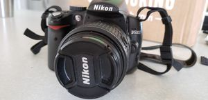 Nikon D5000 for Sale in Salt Lake City, UT