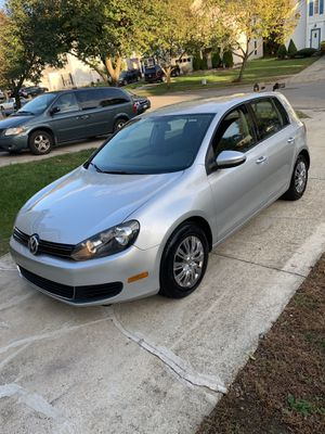 Volkswagen Golf 2010 for Sale in Bowie, MD