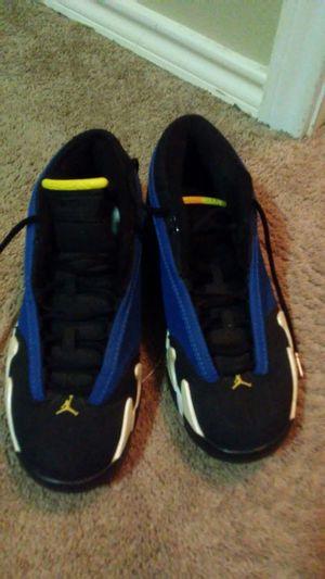 d519230aff72 Size 9 Air Jordan 14 Retro Low for Sale in Duncanville