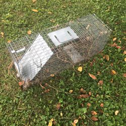 Trapping Cage Large  Thumbnail