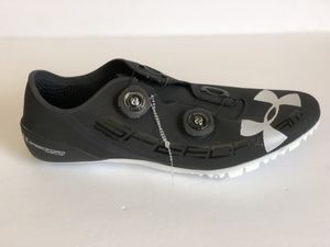 e25f7bc1793 Under Armour Speedform Sprint Elite Mens Pro Boa Jesse Owens Track Shoes  size 10.5 for Sale