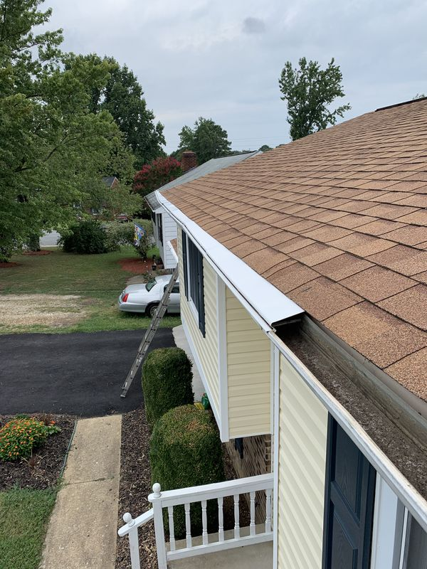 Gutter Guards For Sale In Richmond Va Offerup