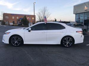 Toyota Camry SE 2018 for Sale in Fairfax, VA