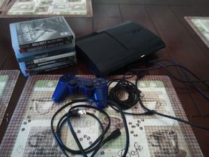Ps3 consola for Sale in Houston, TX