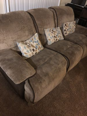 Moving sale! Sofa and loveseat for Sale in Laurel, MD