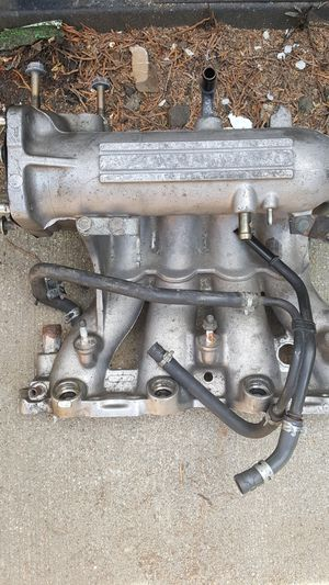 for civic intake manifold for Sale in Seattle, WA