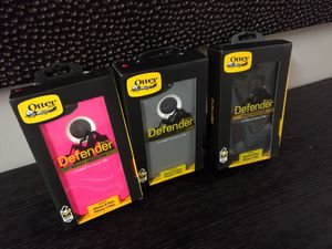 NEW Galaxy Samsung cases Otterbox For galaxy for Sale in North Chesterfield, VA