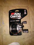 Abu Garcia Silver Max Fishing Reel for Sale in Los Angeles, CA