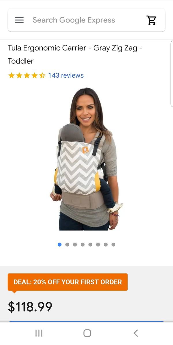 8accf9f76dd New and Used Baby carriers for Sale in Dearborn