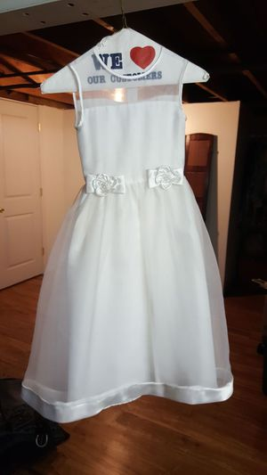 e7aac4910c6 New and Used Flower girl dresses for Sale in Washington