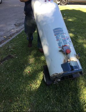 Water heater for Sale in Houston, TX