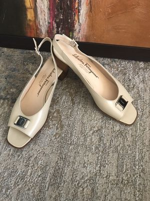 Salvatore Ferragamo Sandals for Sale in Falls Church, VA