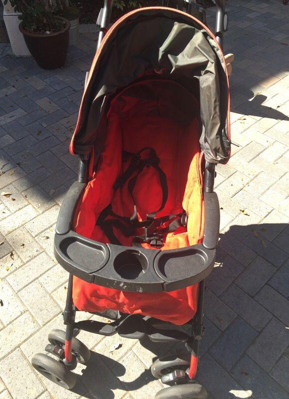 Peg Perego Pliko P3 stroller