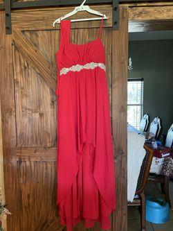 Red Dress Thumbnail