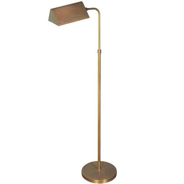 60s brass pharmacy floor lamp for sale in augusta ga offerup aloadofball Gallery