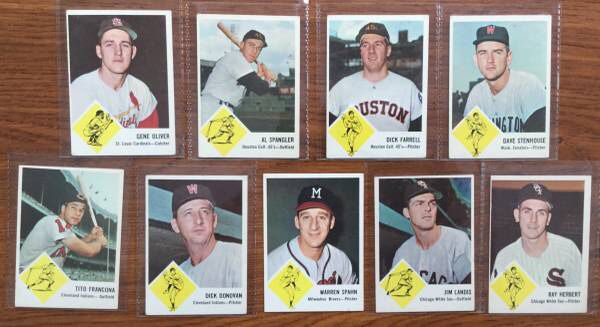 New And Used Baseball Cards For Sale In Manchester Nh Offerup