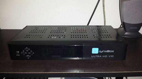 Jynxbox v10 for iks TV for Sale in Deltona, FL - OfferUp