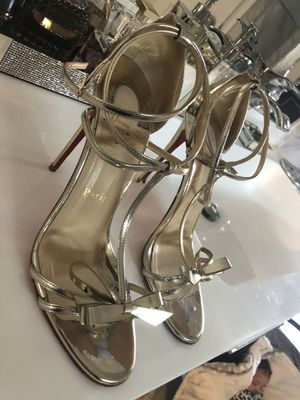huge discount 207a8 d02c4 New and Used Christian louboutin heels for Sale in Diamond ...