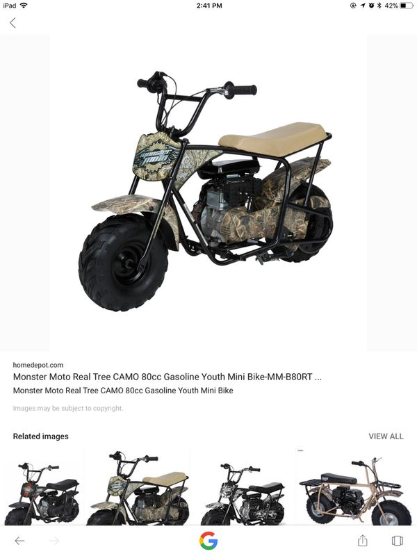 Mini Bike Frame and 6.5hp Briggs for Sale in Canal Winchester, OH ...